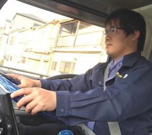 鈴木乗務員