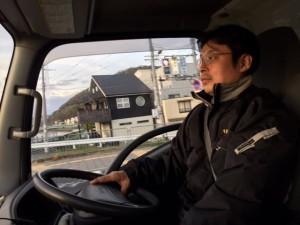 冨田乗務員